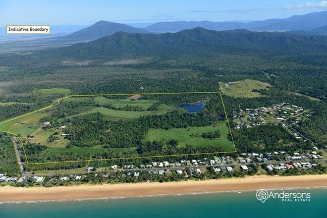 Picture of 85 Wheatley Rd, WONGALING BEACH QLD 4852