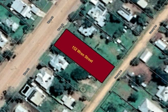 Picture of 152 WREN STREET, LONGREACH QLD 4730