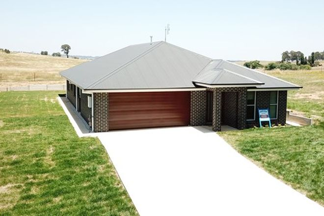 Picture of 17 Springfield Street, OBERON NSW 2787