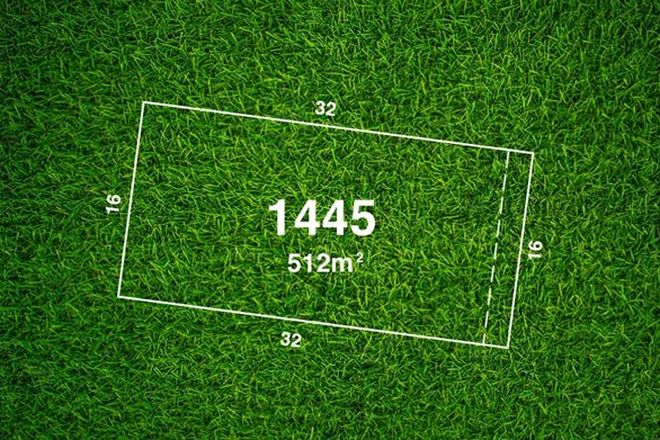 Picture of Lot 1445 Riverbank Way, GREENVALE VIC 3059
