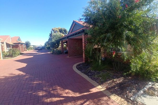 Picture of 7/57 Moran Court, BEACONSFIELD WA 6162