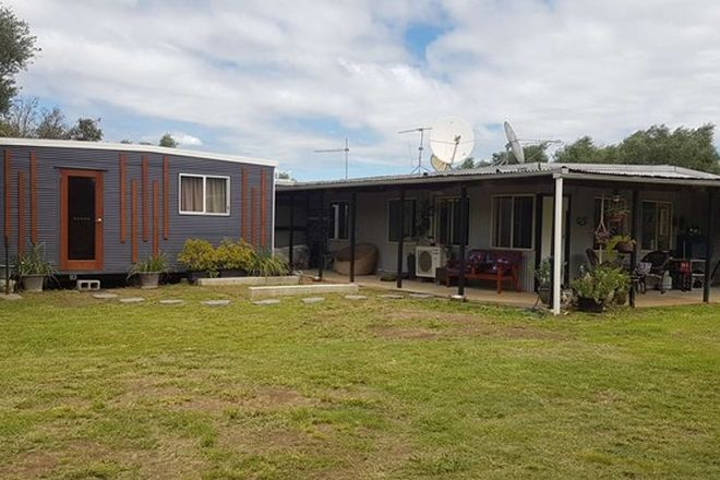 Picture of WILKESDALE QLD 4608