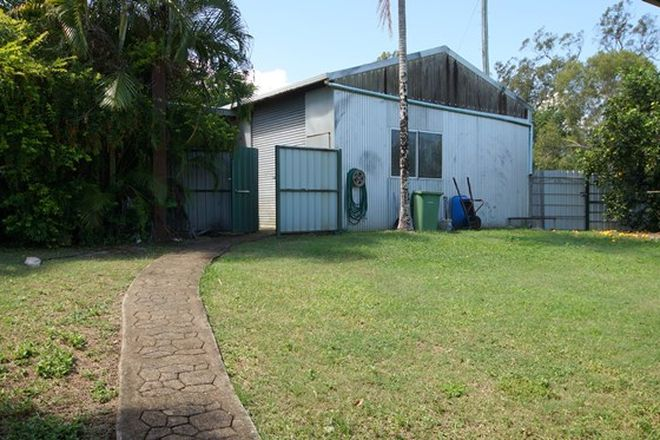 Picture of 14 Vezzolis Road, DEVEREUX CREEK QLD 4753