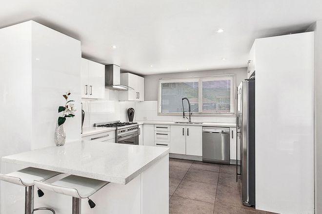 Picture of 34 Parthenia Street, DOLANS BAY NSW 2229