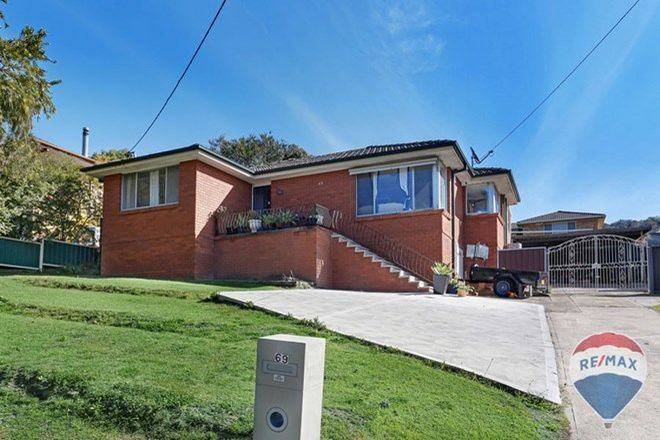 Picture of 69 WEDMORE ROAD, EMU HEIGHTS NSW 2750