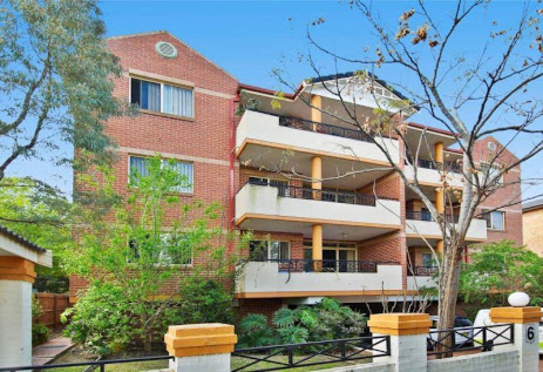 14/6-8 Gladstone Street, North Parramatta NSW 2151, Image 0