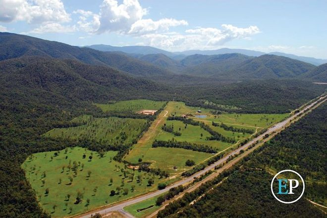 Picture of 44205 Bruce Highway, ROLLINGSTONE QLD 4816