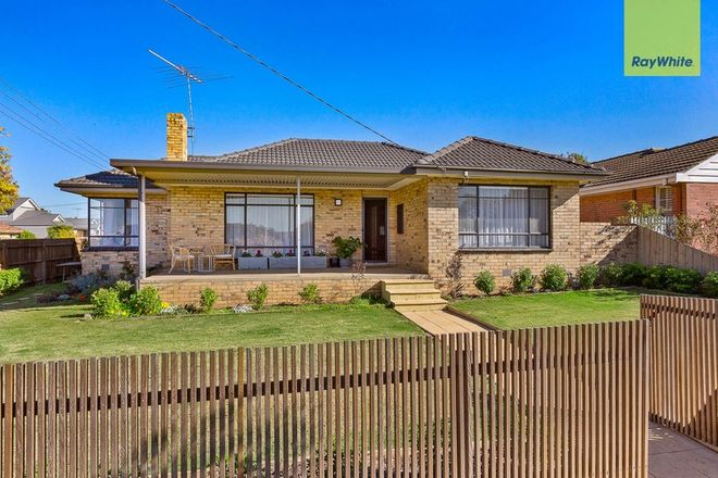 Picture of 17 Crook Street, BACCHUS MARSH VIC 3340