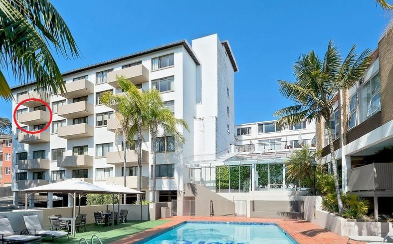 110/450 Pacific Highway, Lane Cove North NSW 2066, Image 0