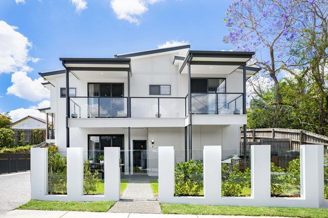 Picture of 1/64 Renton Street, CAMP HILL QLD 4152