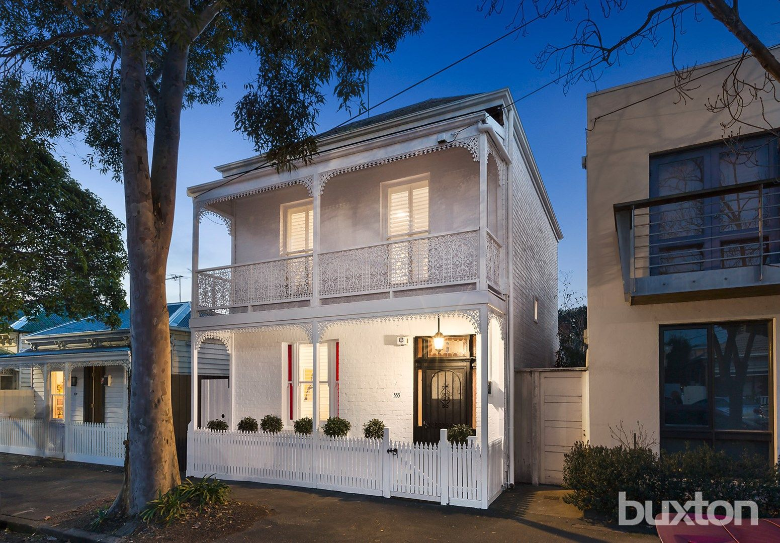 333 Princes Street, Port Melbourne VIC 3207, Image 0