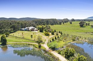 168 Burke and Wills Track, Lancefield VIC 3435