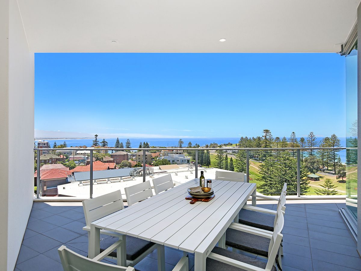 901/21 Harbour Street, Wollongong NSW 2500, Image 0