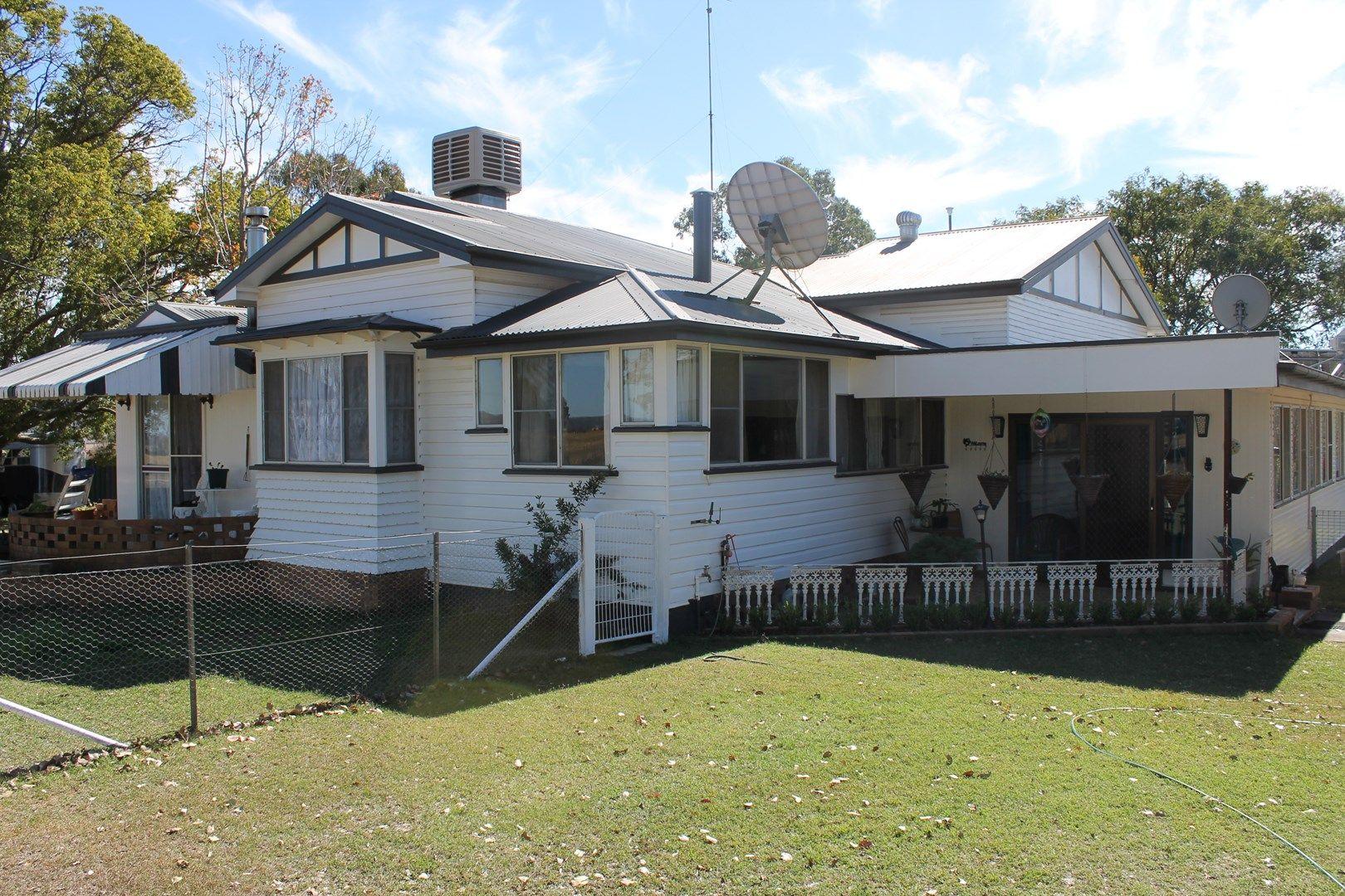 22 Crothers Rd, Warwick QLD 4370, Image 0