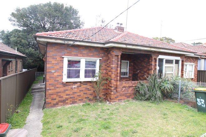 Picture of 33 Jubilee  Avenue, CARLTON NSW 2218