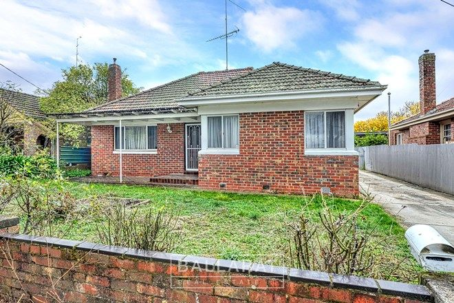 Picture of 628 Bell Street, REDAN VIC 3350
