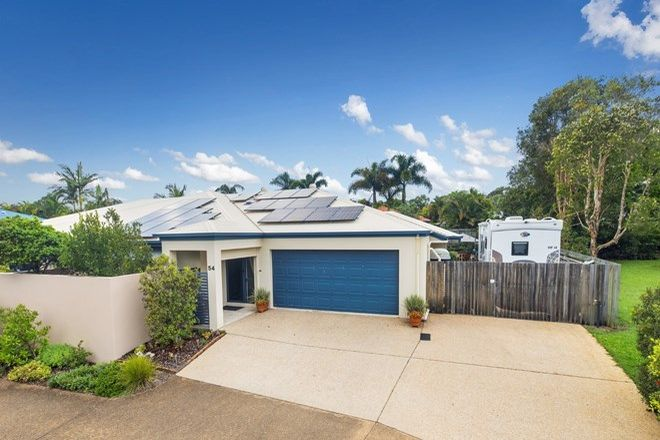 Picture of 54/58 Furness Drive, TEWANTIN QLD 4565