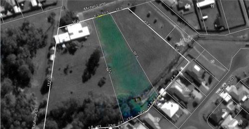 Lot 12 Michel Lane, Avoca QLD 4670, Image 0