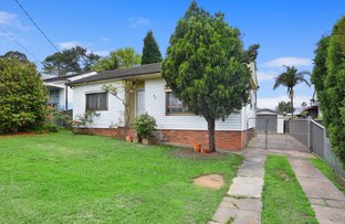 Picture of 92 Jersey Road, South Wentworthville NSW 2145