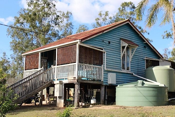 588 Duckpond Rd, Gin Gin QLD 4671, Image 0