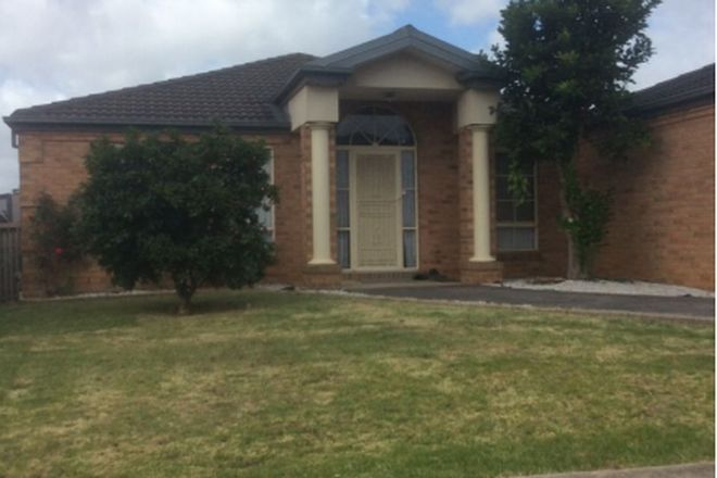 Picture of 3 Stella Court, HALLAM VIC 3803