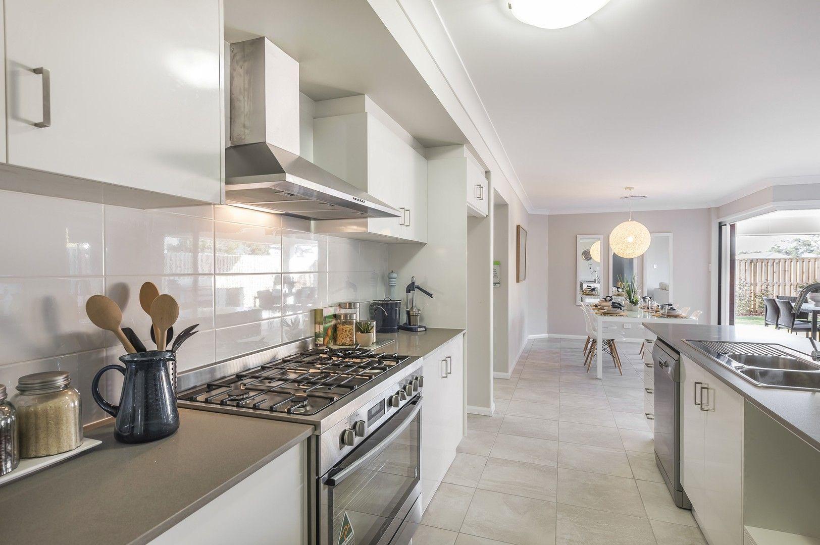 Lot 565 White Rock Estate, White Rock QLD 4306, Image 0