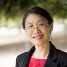 Geraldine (Xiao-Bin) Wang, Sales Agent