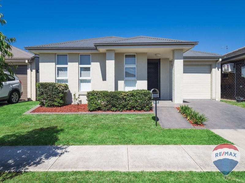 24 Finsbury Circuit, Ropes Crossing NSW 2760, Image 1