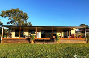 Picture of 118 HAMILTON ROAD, South East Nanango QLD 4615