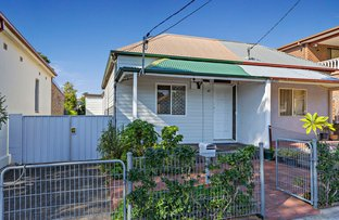 Picture of 62 Holden Street, Ashfield NSW 2131