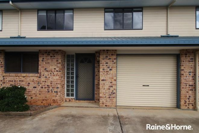 Picture of 2/277 Haly Street, KINGAROY QLD 4610