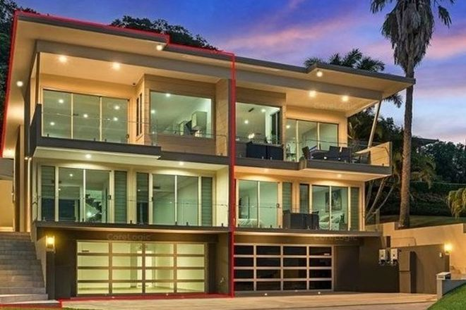 Picture of 1/27 Charles Street, TWEED HEADS NSW 2485