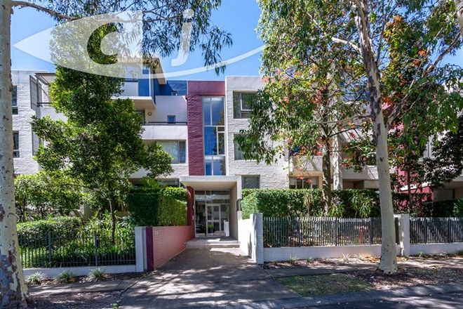 Picture of 11/3-5 Blaxland Ave, NEWINGTON NSW 2127