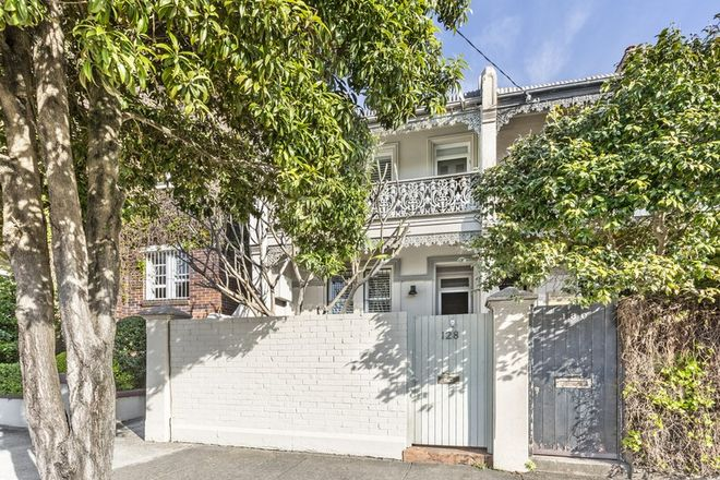 Picture of 128 Edgecliff Road, WOOLLAHRA NSW 2025