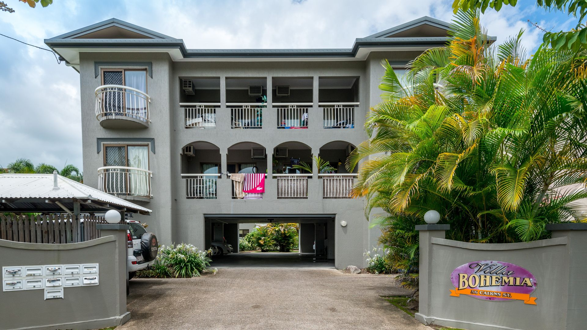 6/56 CAIRNS STREET, Cairns North QLD 4870, Image 1