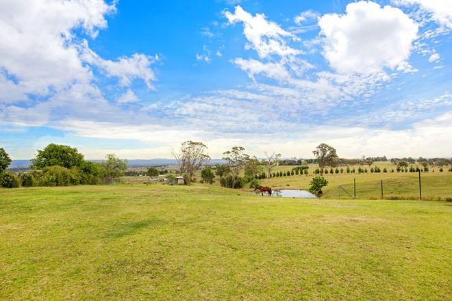 Picture of 50 Mount Vernon Road, MOUNT VERNON NSW 2178