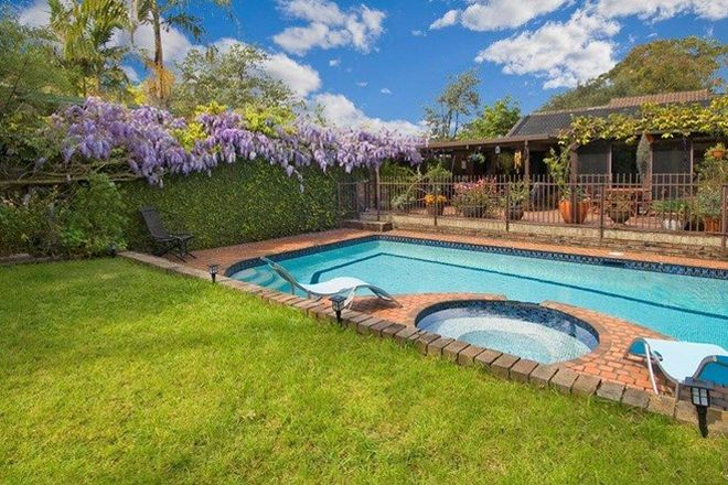 Picture of 50A Albion Street, PENNANT HILLS NSW 2120