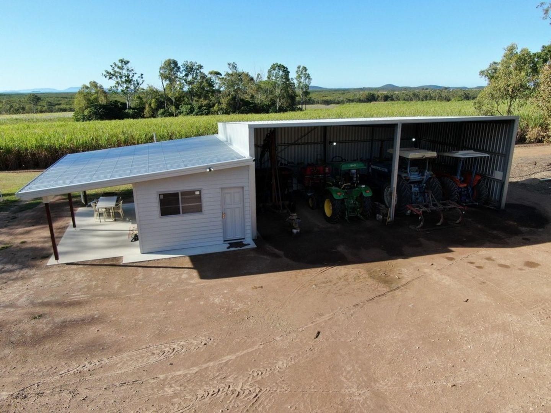 Lot 472 Surprise Creek Road, Mount Ossa QLD 4741, Image 1