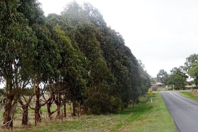 Picture of 115 Cnr Liddicoat Road & Australasia Drive, CRESWICK VIC 3363