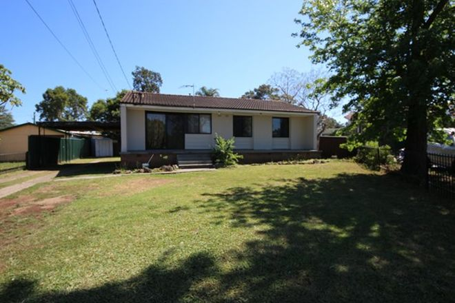 Picture of 14 Field Place, BLACKETT NSW 2770