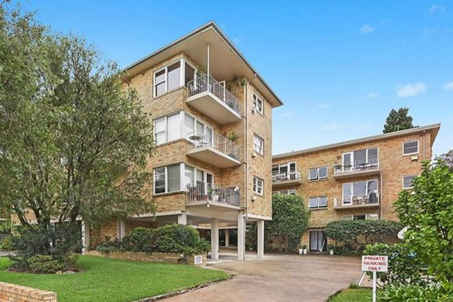 Picture of 15/14 Clifford Street, MOSMAN NSW 2088