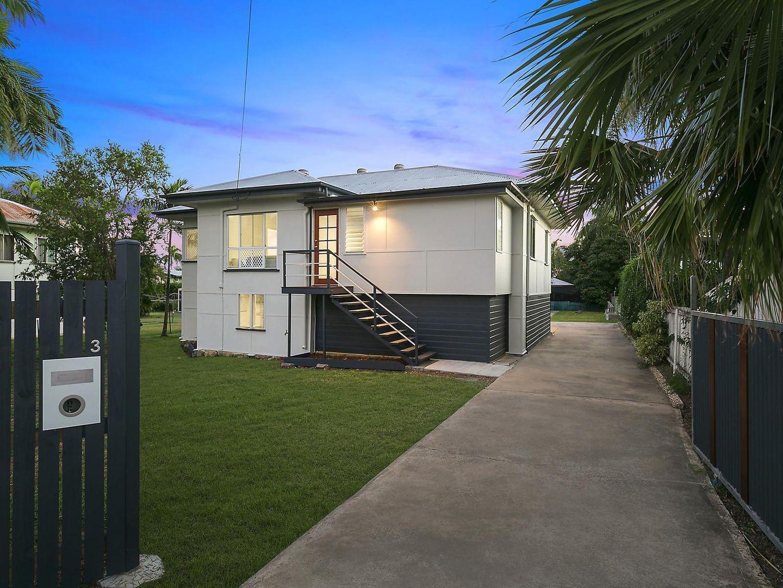 103 Haynes Street, Park Avenue QLD 4701, Image 0