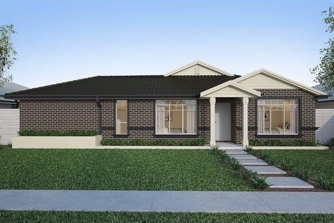 Picture of Lot 9301 Potts Street, ORAN PARK NSW 2570