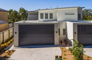 Picture of 2/46 Fletcher Crescent, Pacific Pines QLD 4211