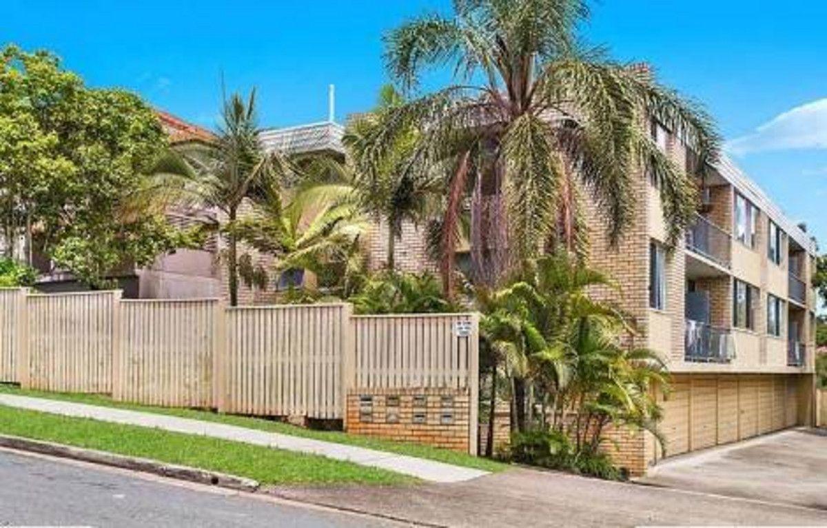 3/23 Durham Street, St Lucia QLD 4067, Image 0
