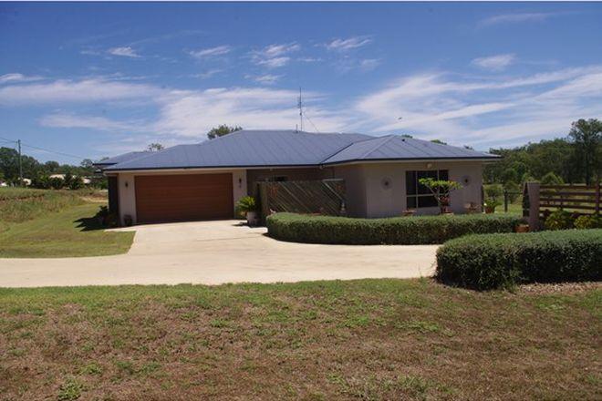 Picture of 35 Gumtip Drive, ADARE QLD 4343
