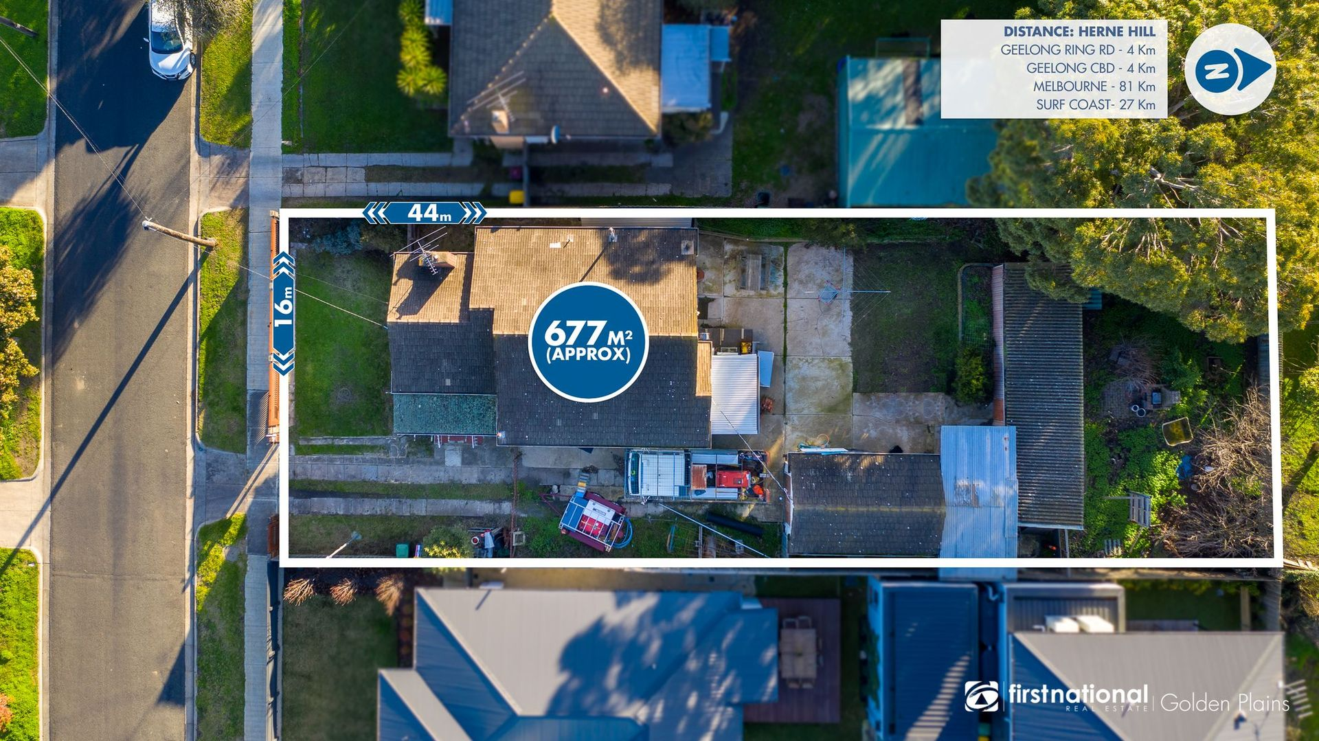 13 Maurice Street, Herne Hill VIC 3218, Image 0