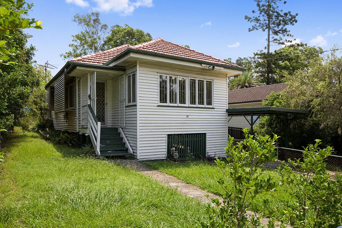 47 Rankin Street, Indooroopilly QLD 4068, Image 0