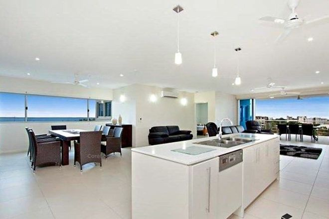 Picture of 16/99 Gardens Road, DARWIN CITY NT 0800