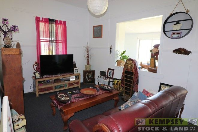 Picture of 441 Kinchela Creek Right Bank Rd, KINCHELA NSW 2440